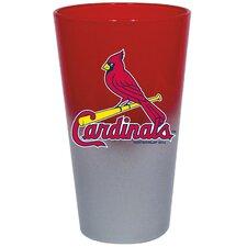 MLB St. Louis Cardinals Highball Glass (Set of 2)