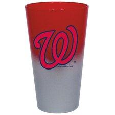 MLB Washington Nationals Highball Glass (Set of 2)