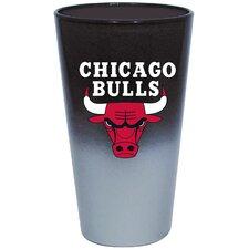 NBA Chicago Bulls Highball Glass (Set of 2)