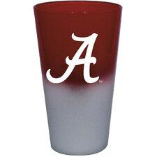 NCAA Alabama Crimson Tide Highball Glass (Set of 2)