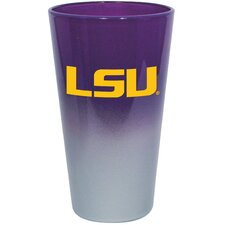 NCAA LSU Tigers Highball Glass (Set of 2)
