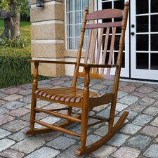 Rhode Island Porch Rocker Chair