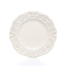 "Firenze 9.5"" Dessert Plate by Pamela Gladding"
