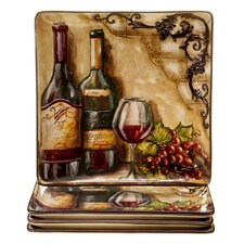 Tuscan View Dinnerware Collection