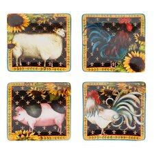 French Barnyard Dinnerware Collection