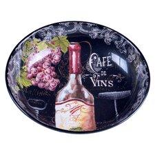 Grand Vin Serving/Pasta Bowl