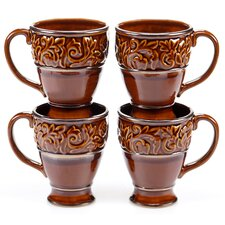Solstice Mug (Set of 4)