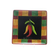 Caliente by Joy Hall Dinnerware Collection