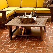 Café Coffee Table