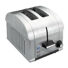 Toaster elektrisch Luxe 2 Scheiben 850 W