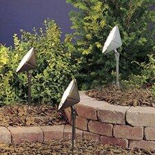 Adjustable Wall Wash Accent Landscape Light Set