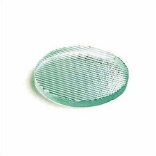 Landscape Linear Lens in Clear Glass