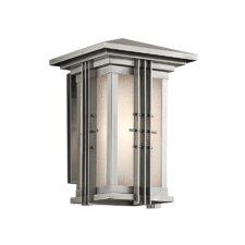 Portman Square 1 Light Wall Lantern