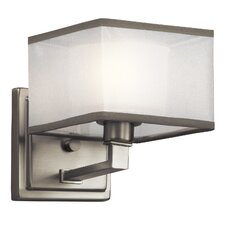 Kailey 1 Light Wall Sconce
