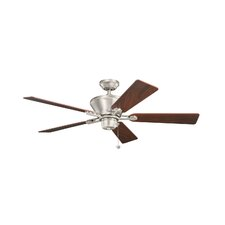 "52"" Circolo 5 Blade Ceiling Fan"