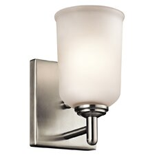 Shailene 1 Light Wall Sconce