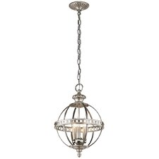 Halleron 3 Light Mini Pendant