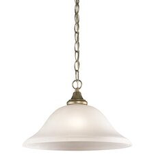 Monroe 1 Light Pendant