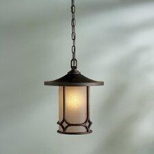 Chicago 1 Light Outdoor Hanging Pendant