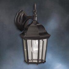 Madison 1 Light Wall Lantern
