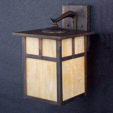 Alameda 1 Light Wall Lantern