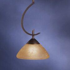 Olympia 1 Light Mini Pendant