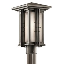 Portman 1 Light Post Lantern