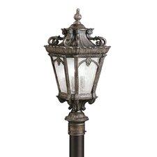 Tournai 4 Light Outdoor Post Lantern