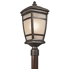 Mcadams Outdoor Post Lantern