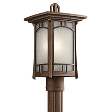 Soria Outdoor Post Lantern