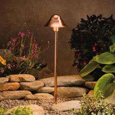 Copper Path Light