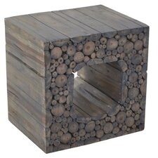 Augusta Square Side Table
