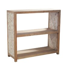 "Manhattan Calypso Horizontal 47"" Standard Bookcase"