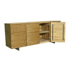 Horizon Teak Wood Sideboard