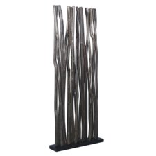 "81"" x 34"" Jungle Room Divider"