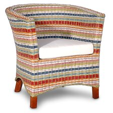 Funstripes U Tub Chair