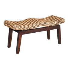 Sanibel Double Bench