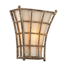 Left Bank 1 Light Wall Sconce