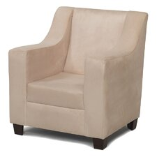 Marshmallow Kid's Chair in Beige