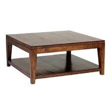 Saddler Coffee Table