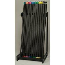 Body Bar Classic Storage Rack