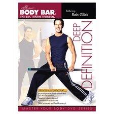 Deep Definition DVD