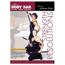 Strength Resolutions DVD