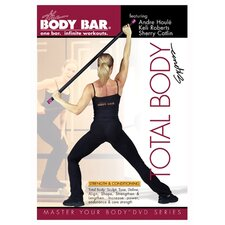 Total Body Express DVD