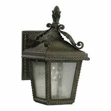 Rochelle 1 Light Wall Lantern