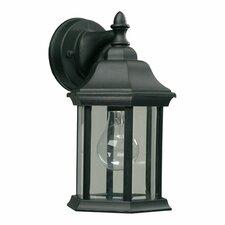 Lantern 1 Light Wall Lantern