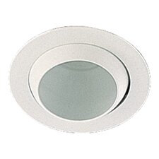 "Adjustable Eyeball 5"" Recessed Kit"