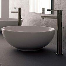Sfera Above Counter Bathroom Sink