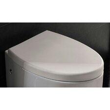 Zefiro Soft Closing Toilet Seat Cover