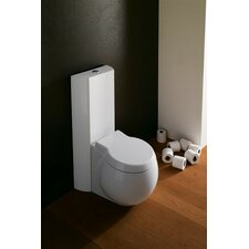 Planet Soft Closing Toilet Seat Cover